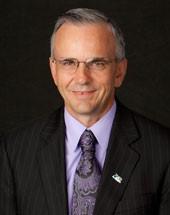 Brad Karger - Marathon County Administrator