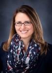 Katie Rosenberg - County Board Supervisor District No. 1