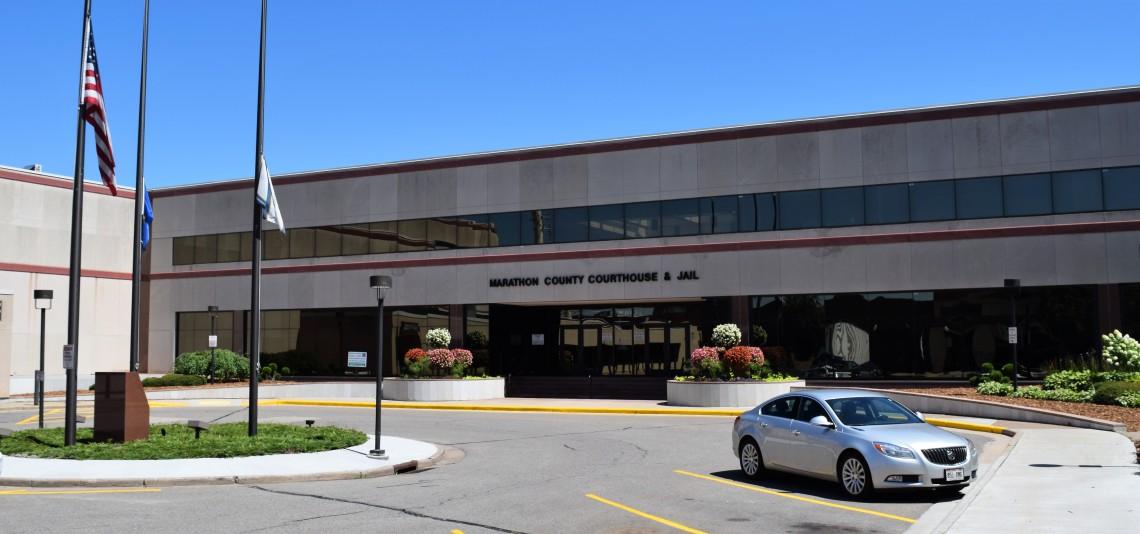 Marathon_County_Courthouse