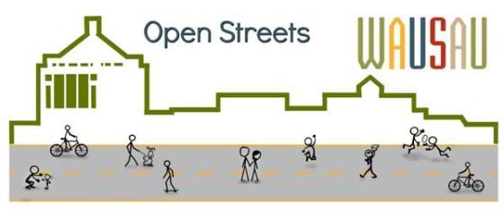 Open_Streets_Wausau_logo