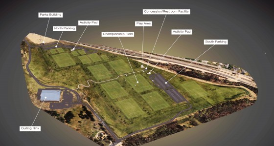 Eastbay_Sports_Complex