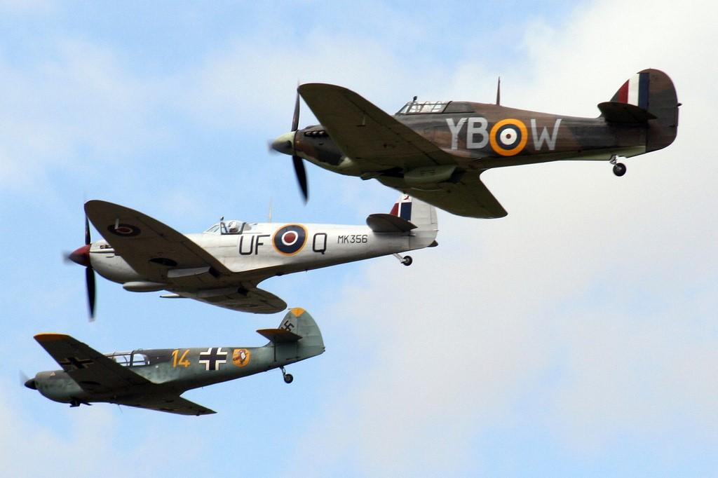 Warbird_Planes