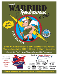 Warbird_Rendezvous_poster