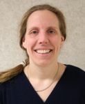 Dr. Holly Hassel, UWMC Faculty