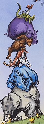National Center For Children's Illustrated Literature