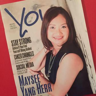 YOU Magazine (Wausau Daily Herald)/Fall 2016 Edition
