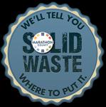 MCSWD logo