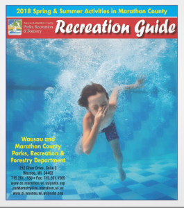 2018 Spring & Summer Recreation Guide