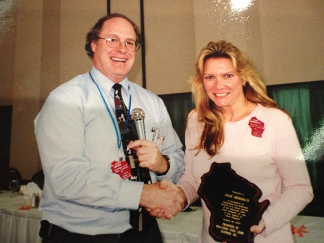 Diane_Lotter_WI_State_CrimeStoppers_Service_Award