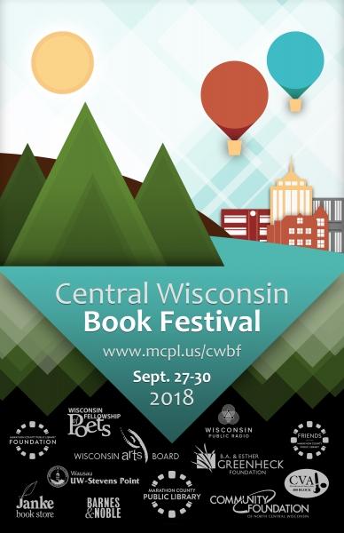 Central_WI_Book_Festival_poster