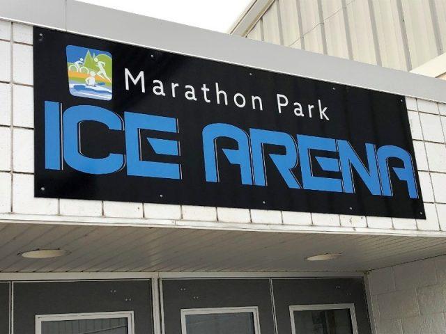marathon_park_ice_arena