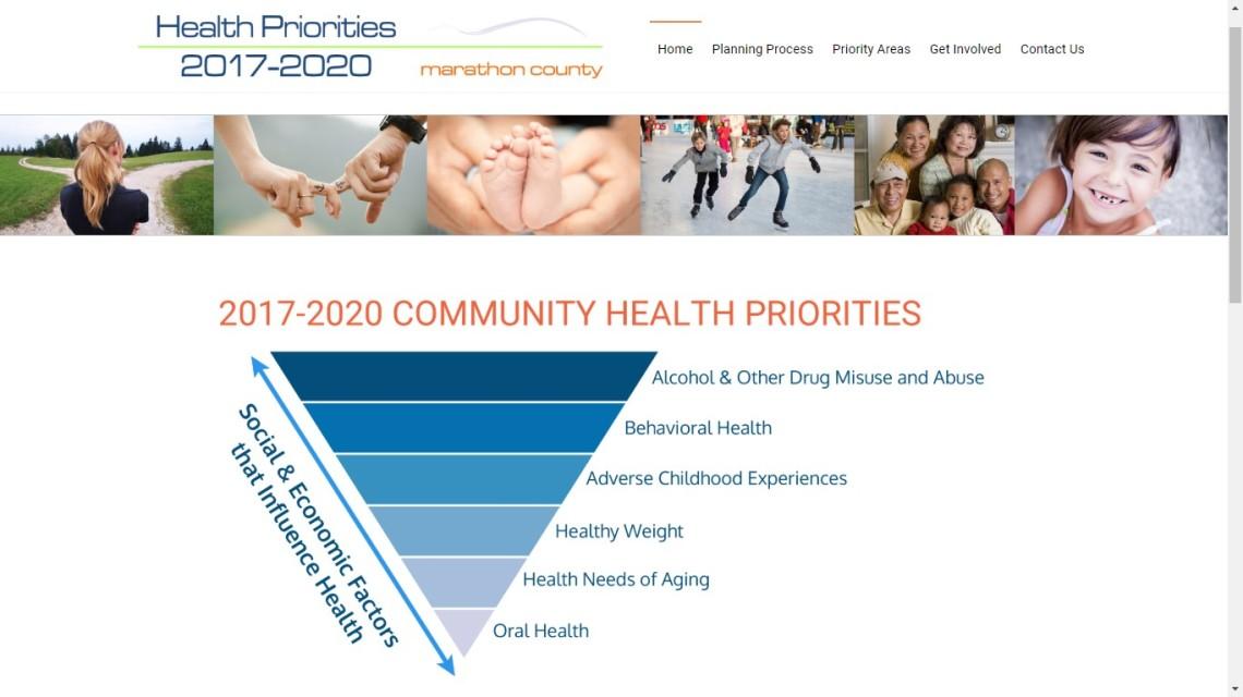 HealthPriorities