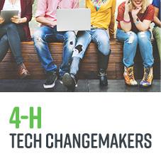 Tech Changemakers