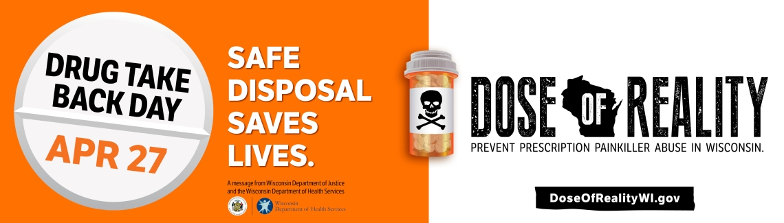 WIS-DOJ-15112_Drug-Take-Back-Day_DOR-Website-Banner_010819