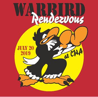 Warbird Rendezvous 2019 Logo2