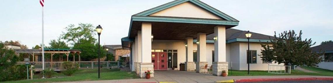 NCHC-Pine Crest Nursing Home