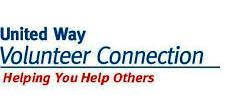 United Way Volunteer Connection - logo