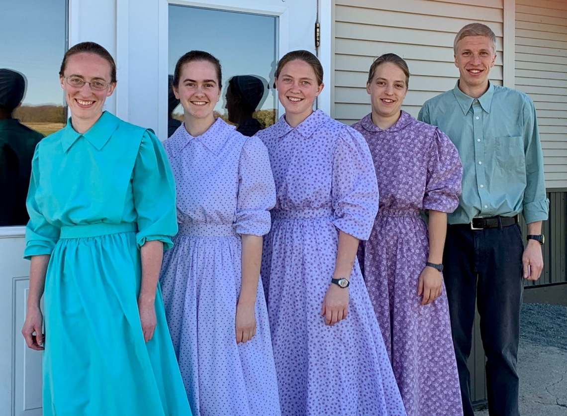 MennoniteEducators