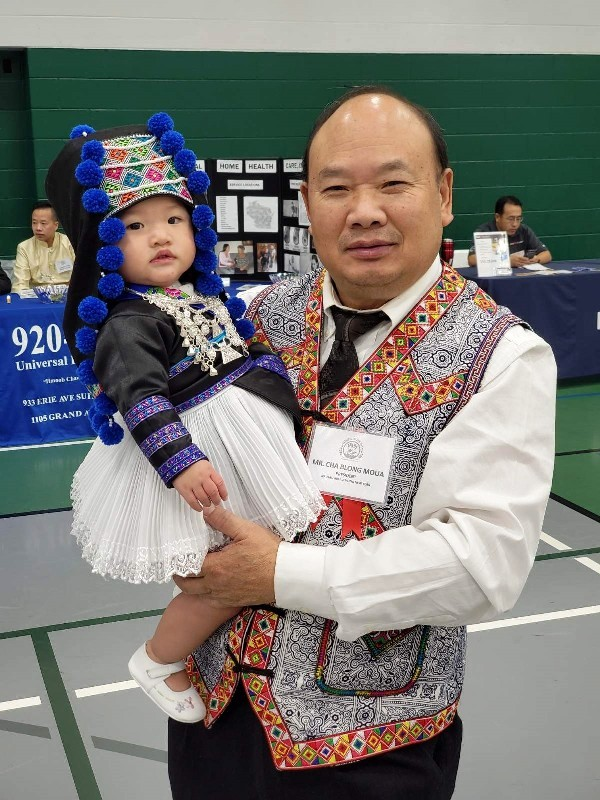 Hmong New Year 2019