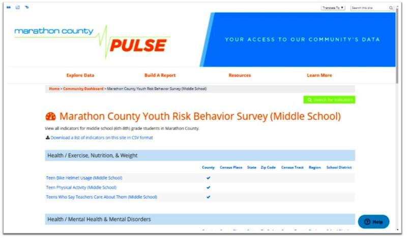 MarathonCountyPulse-screen_capture
