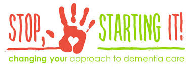 Stop Starting It logo