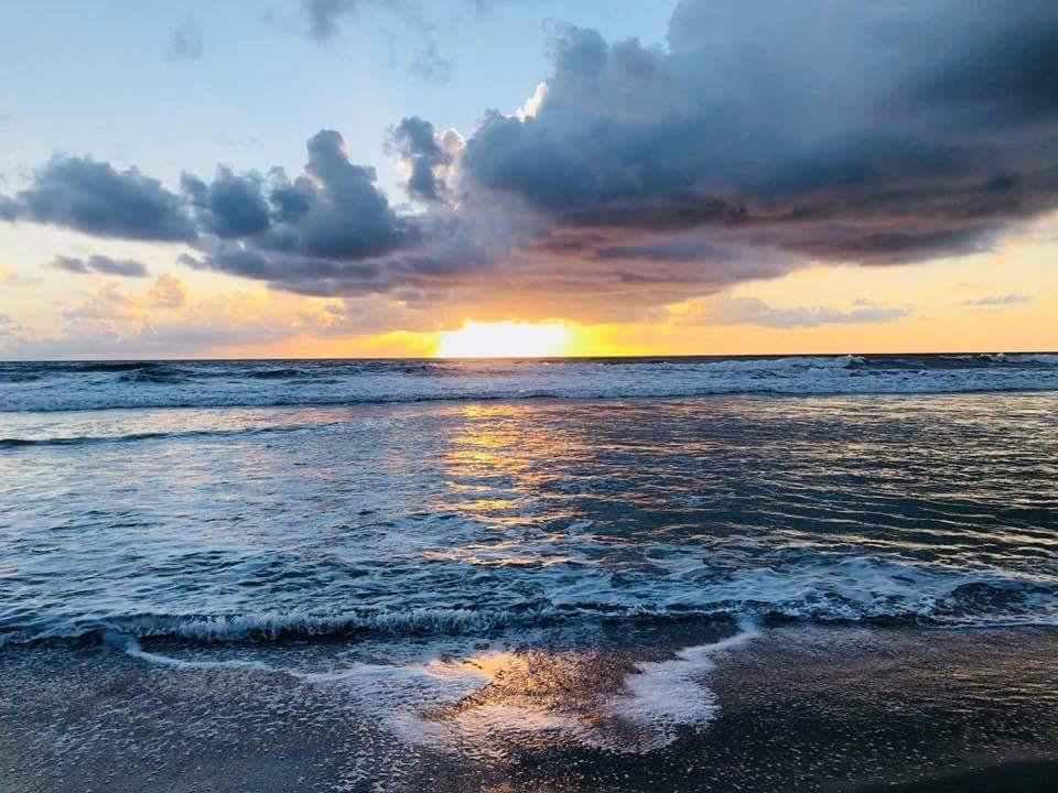Atlantic-Ocean-beach-view