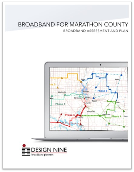 Broadband Assessment and Plan-cover