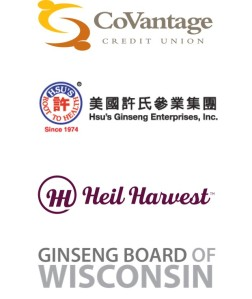 Chinese New Year sponsor - logos