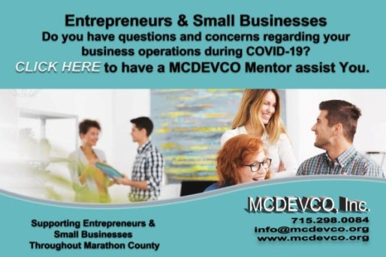 MCDEVCO COVID-19 resources