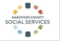 Marathon County Social Services logo