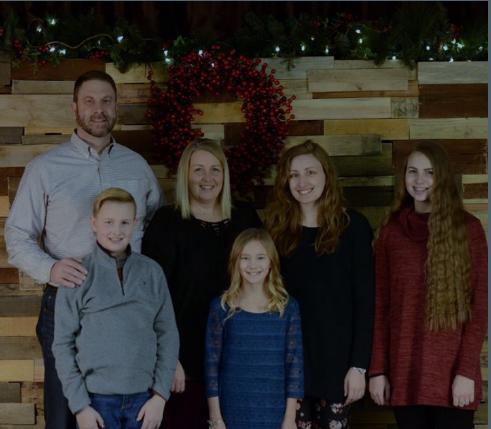 Ohrt family
