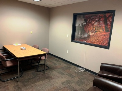 Sheriffs Office_Interview Room