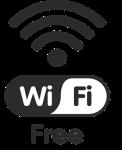 free wi-fi logo