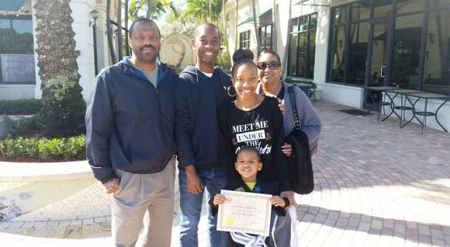 Harris-family