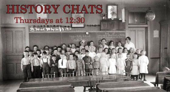 History Chats