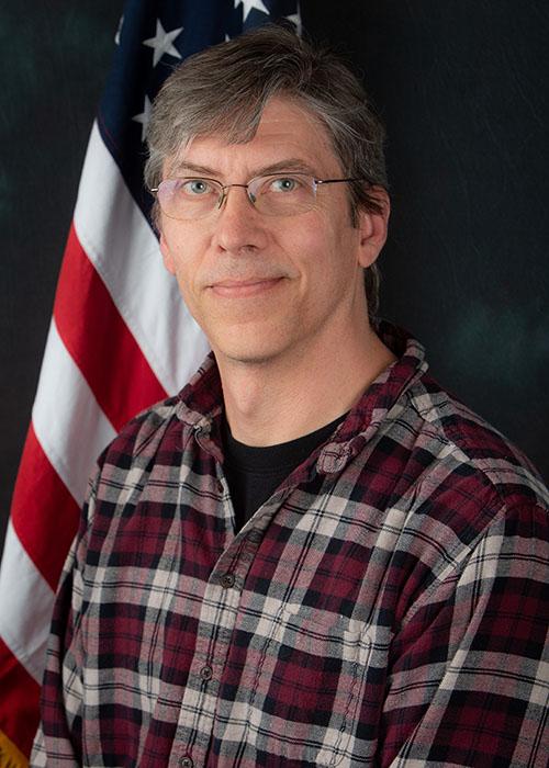 Marathon County Board Supervisor Bill Conway