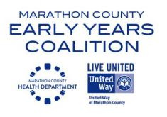 Marathon County Early Years Coalition - logo