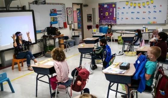 Marathon County Special Education - Classroom