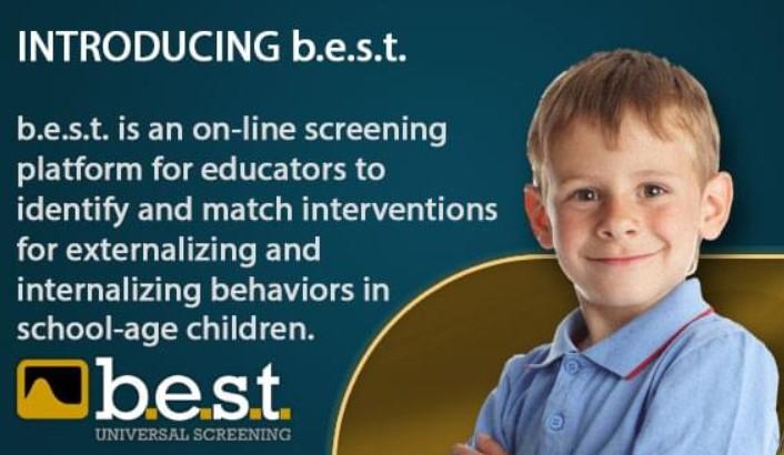b.e.s.t.-universal-screening-platform