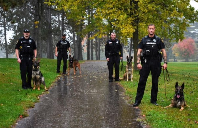 MCSO_with_K9s