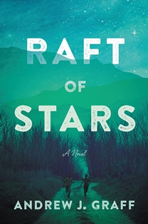 Andrew Graff book cover of Raft of Stars