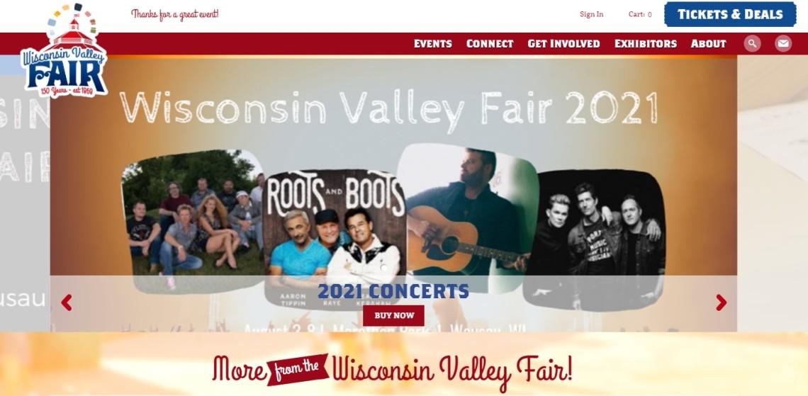 WI_Valley_Fair_music_lineup